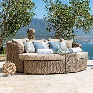 Heritage Tamara Daybed - Willow