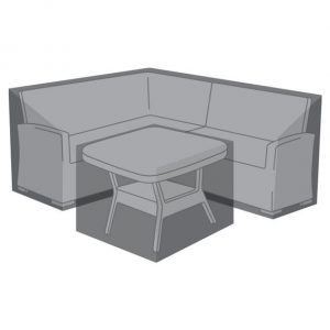 Cover For Compact Cambridge Corner Dining Set