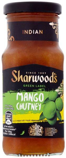 Mango Chtuney