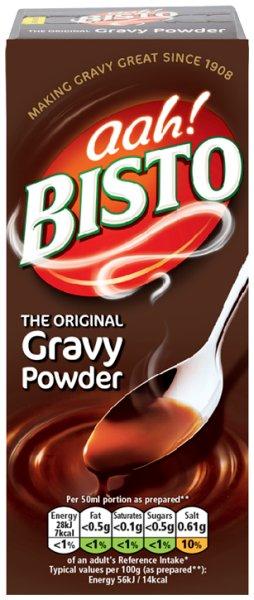 Bisto Powder