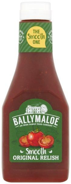 Relish Sauce