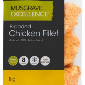 Musgrave chicken fillets