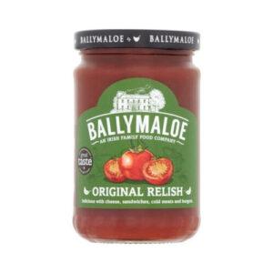 BALLYMALOE COUNTRY RELISH